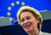 Ursula von der Leyen a făcut cel mai important anunț. Ce se va întâmpla în luna decembrie în toată Europa