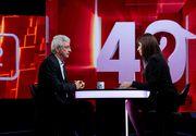 """Silviu Prigoană, următorul invitat la """"40 de întrebări cu Denise Rifai""""!  """"Nu totul mi se cuvine!"""""""