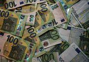 Curs valutar BNR, azi 20 noiembrie. Cu cât a mai crescut moneda euro