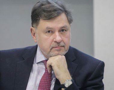 Alexandru Rafila, avertisment sumbru! Ce se va întâmpla în următoarele săptămâni