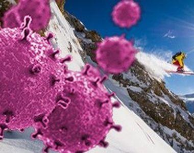 VIDEO - Pregătirile pentru sezonul de schi stau sub semnul pandemiei