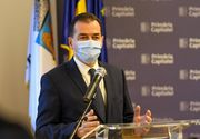 Scăderea salariilor la bugetari. Ce spune premierul Orban despre propunerea venită de la BNR