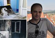 Care este starea de sănătate a medicului Cătălin Denciu, eroul de la Piatra Neamț