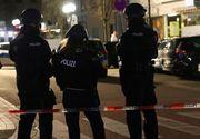 VIDEO| Atac armat în străinătate. Clipe de teroare pentru zeci de persoane