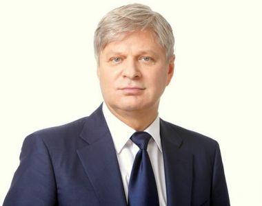 Daniel Tudorache, fostul primar al Sectorului 1, pus sub control judiciar sub cauţiune