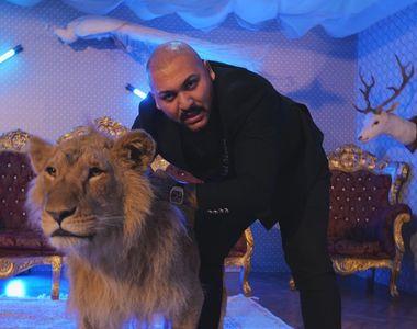 VIDEO| Dani Mocanu - spaima leilor. Manelistul a intrat din nou în vizorul autorităților
