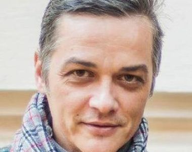Doliu în Republica Moldova: Actorul Vlad Ciobanu a murit la vârsta de 53 de ani