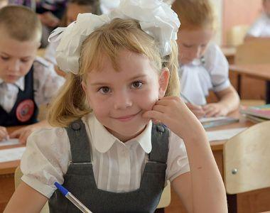 Când se redeschid școlile?! Ministerul Educației a anunțat când se întorc elevii în bănci