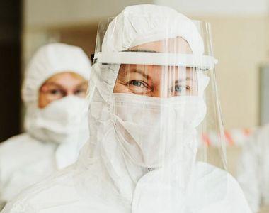 Focar de coronavirus în Gorj. 23 de angajați ai unei instituții publice sunt infectați...