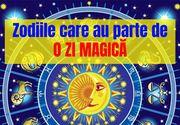 Horoscop 24 noiembrie 2020. Zodiile care o zi magică: Fericirea le bate la uşă