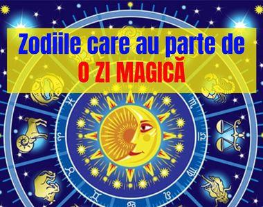 Horoscop 24 noiembrie 2020. Zodiile care au parte de o zi magică