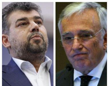 Marcel Ciolacu, atac la guvernatorul BNR, Mugur Isărescu