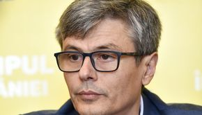 """Virgil Popescu: """"Până în 2022 vom dubla alocaţiile, iar până în 2024 pensiile vor creşte cu 46 la sută"""""""