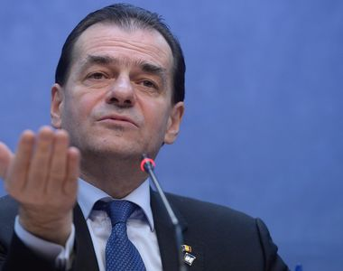 Orban, despre anunţul lui Marcel Ciolacu că va demisiona pentru a nu beneficia de...