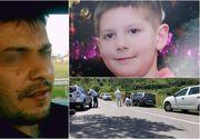 Tatăl criminal care și-a ucis copilul, în vârstă de 8 ani, condamnat pe viață?! Detalii din anchetă