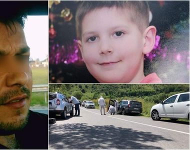 Tatăl criminal care și-a ucis copilul, în vârstă de 8 ani, condamnat pe viață?! Detalii...