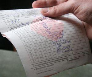 bilet de trimitere medic de familie