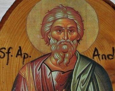 Sfântul Andrei. Rugăciunea  puternică care te apără de rele tot anul 2021