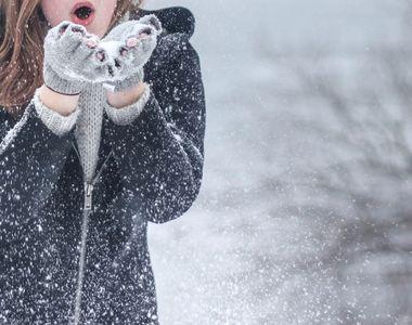 Anunțul ANM - un val de aer polar lovește țara. Cum va fi vremea în România