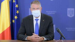 """Klaus Iohannis, atac dur de la Cotroceni înainte de alegeri: """"România, grav afectată de corupţia guvernelor PSD"""" (VIDEO)"""