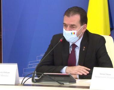 """Orban: """"Încercăm să fim atenţi la toate nevoile, aspiraţiile, obiectivele pe care le au..."""