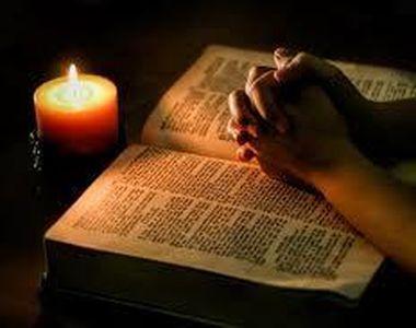 """Rugăciunea """"Tatăl Nostru"""" se modifică. Care este noua versiune"""