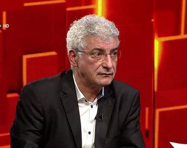 """Silviu Prigoană a vrut legalizarea prostituției """"Politicienilor le-a fost frică de..."""