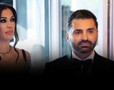 VIDEO - Pepe vs Raluca Pastramă: ordinul de protecție a fost anulat