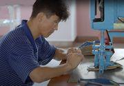 Ce salariu are, de fapt, angajatul comun din Coreea de Nord