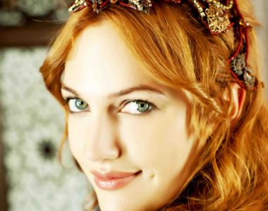 Care sunt cel mai bine cotate actrițe din Turcia