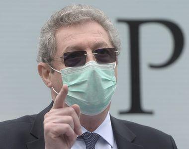 """Streinu-Cercel: """"Cei care se ocupă de denigrarea vaccinului ar trebui să tacă din gură..."""