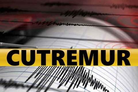 A fost CUTREMUR în România: Ce magnitudine a avut seismul. L-aţi simţit?