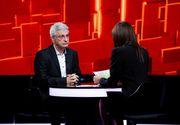 """Dezvăluiri uluitoare, făcute de Silviu Prigoană, la Kanal D. Omul de afaceri este primul invitat care a refuzat o întrebare la """"40 de întrebări cu Denise Rifai"""""""