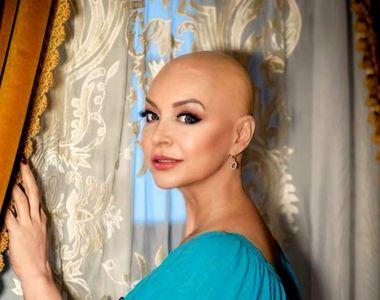 VIDEO - Exemplul Eugeniei Șerban, care s-a luptat cu un cancer dublu