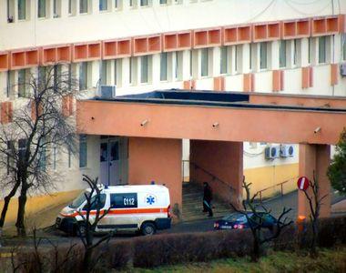 A decedat încă un pacient care a luat parte la incendiul de la Spitalul Județean Neamț