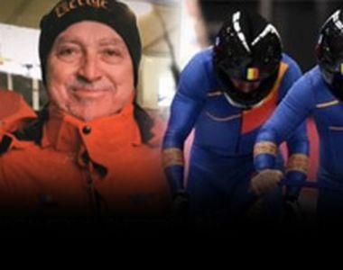 VIDEO - Antrenorul lotului olimpic de bob este acuzat de proxenetism