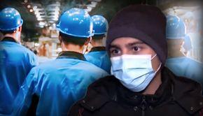 VIDEO - Muncitorii asiatici veniți în România stau în șomaj tehnic