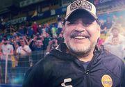 Luna aceasta Netflix a lansat un documentar despre Diego Maradona