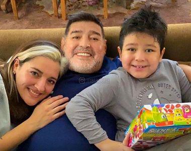 Cel mai mare secret al lui Maradona