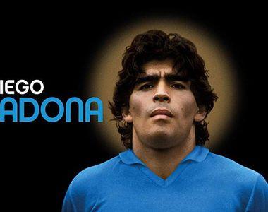După moartea lui Diego Maradona, președintele Argentinei a declarat 3 zile de doliu...