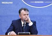 """Nelu Tătaru: autorităţile sunt """"la mâna"""" bolnavilor, care pot să declare toate persoanele cu care au intrat în contact sau nu"""