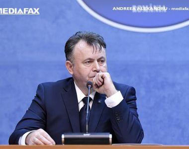 """Nelu Tătaru: autorităţile sunt """"la mâna"""" bolnavilor, care pot să declare toate..."""