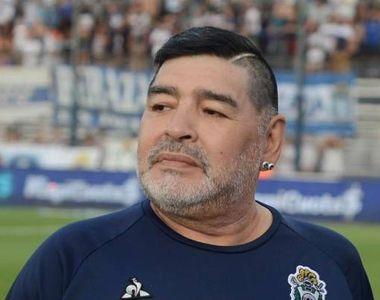 Autopsia lui Maradona va fi efectuată în San Fernando, anunţă procurorul John Broyard