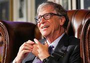 Anunțul momentului făcut de miliardarul Bill Gates: Când și cum, dar și ce va fi după terminarea pandemiei generată de Sars-Cov-2