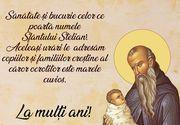 Sfântul Stelian 2020: Sărbătoare pentru toți românii, de pretutindeni