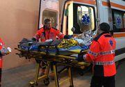 Incident șocant la Galați. Un bărbat a murit după ce s-a împuşcat accidental cu un pistol