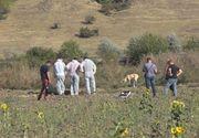 Șocant: Un copil a găsit o bucată de craniu uman pe un câmp din Iași