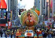 5 tradiții și obiceiuri ale americanilor de Ziua Recunoștinței