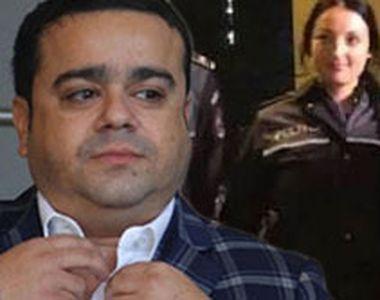VIDEO - Adi Minune are probleme cu poliția într-un dosar de șantaj