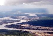 Câți kilometri are cel mai lung fluviu din lume și câte țări străbate